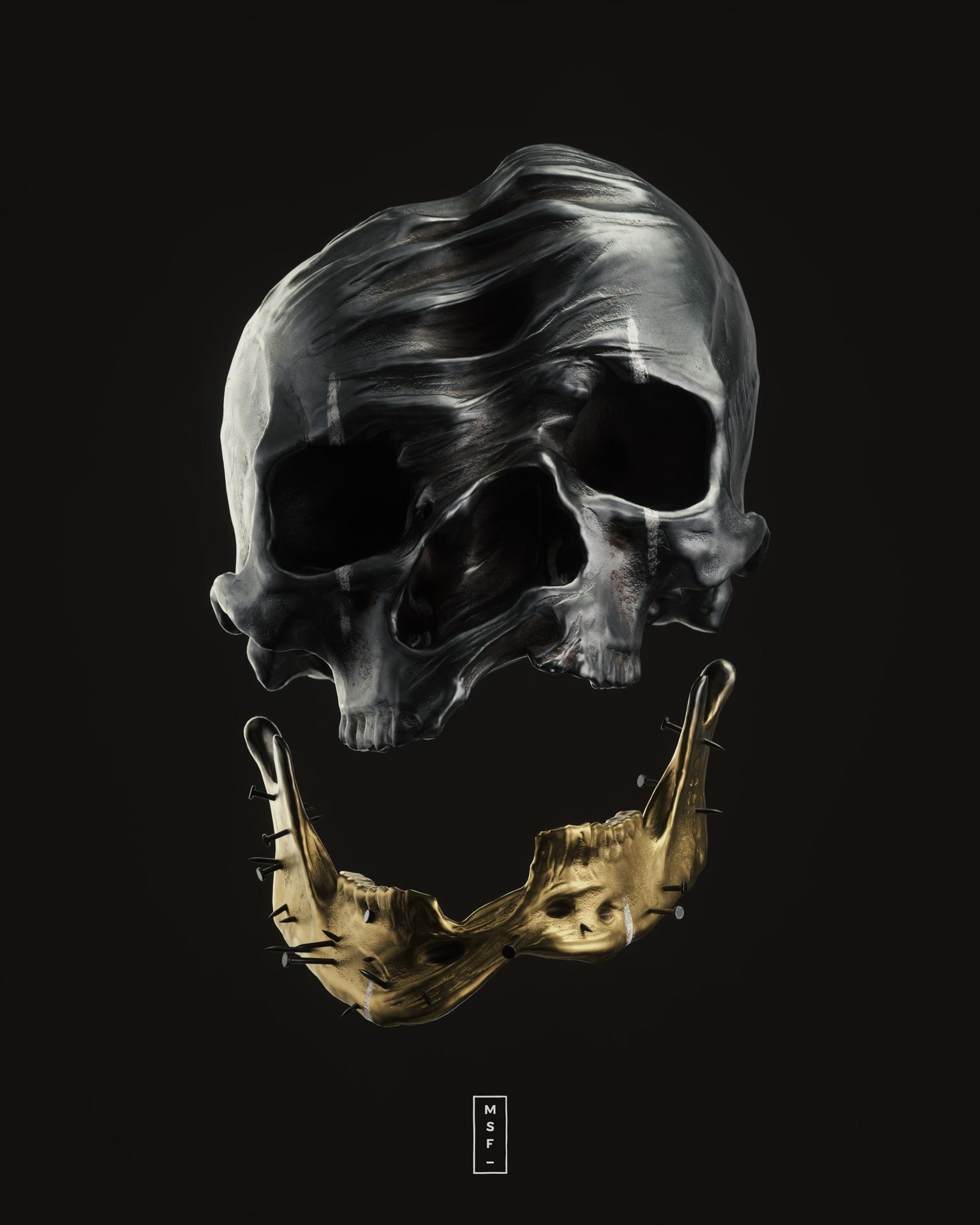 Discidium_2K_Black_Poster
