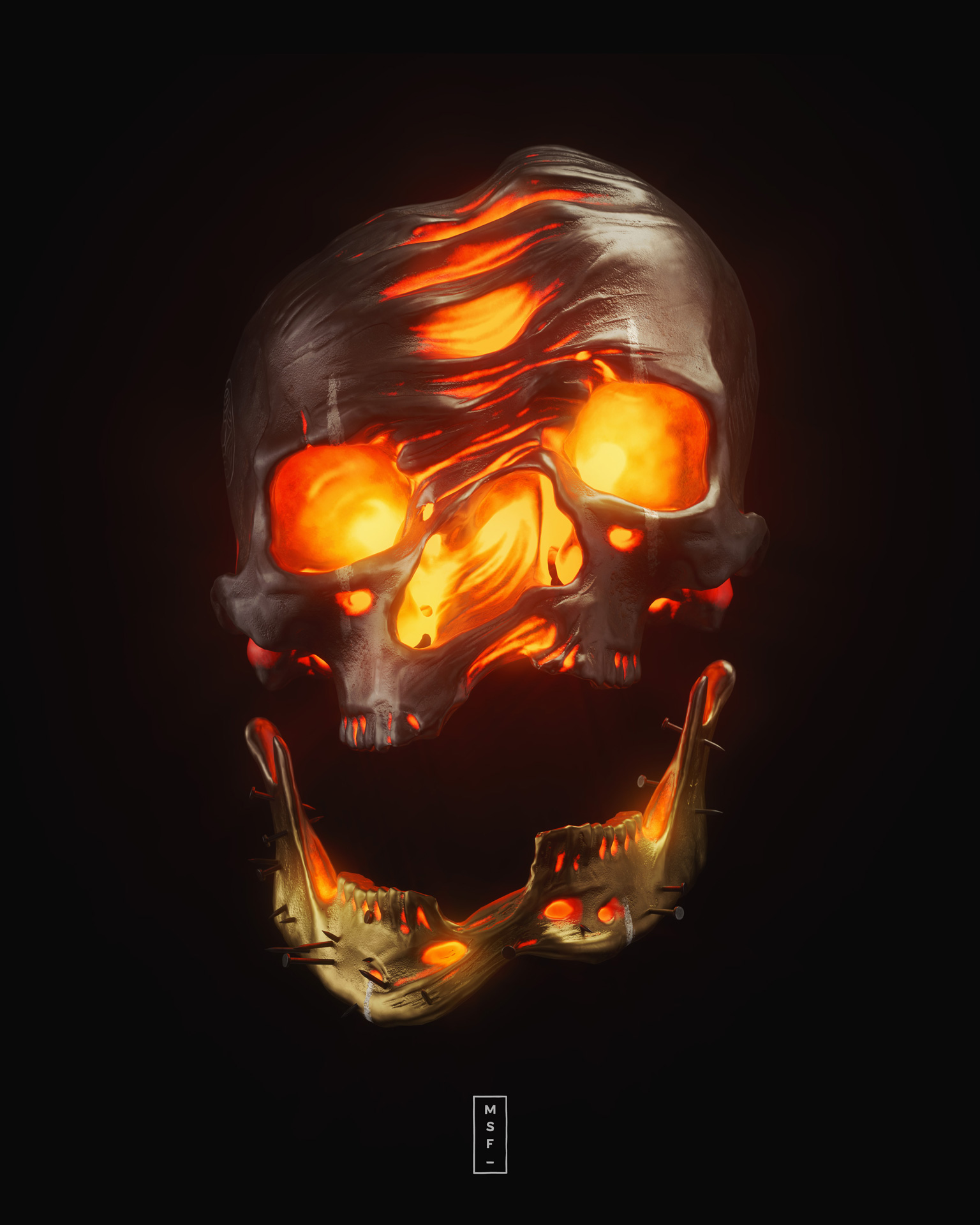 Discidium_2K_Glow_Poster