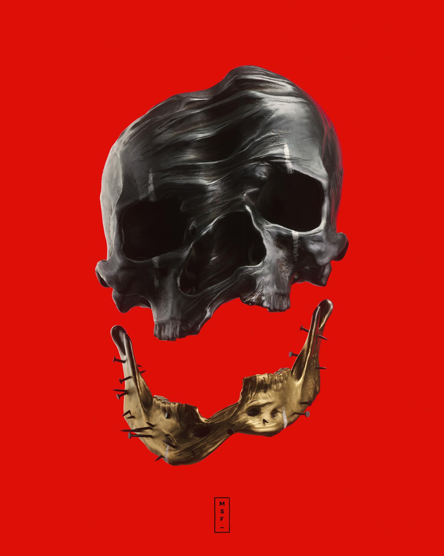 Discidium_2K_Red_Poster