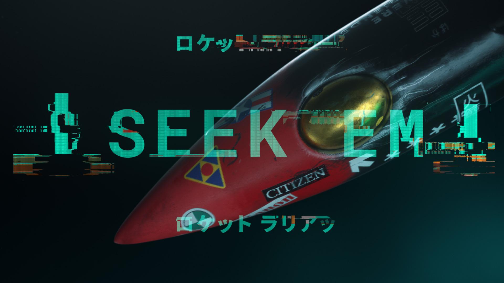 Seek 'Em