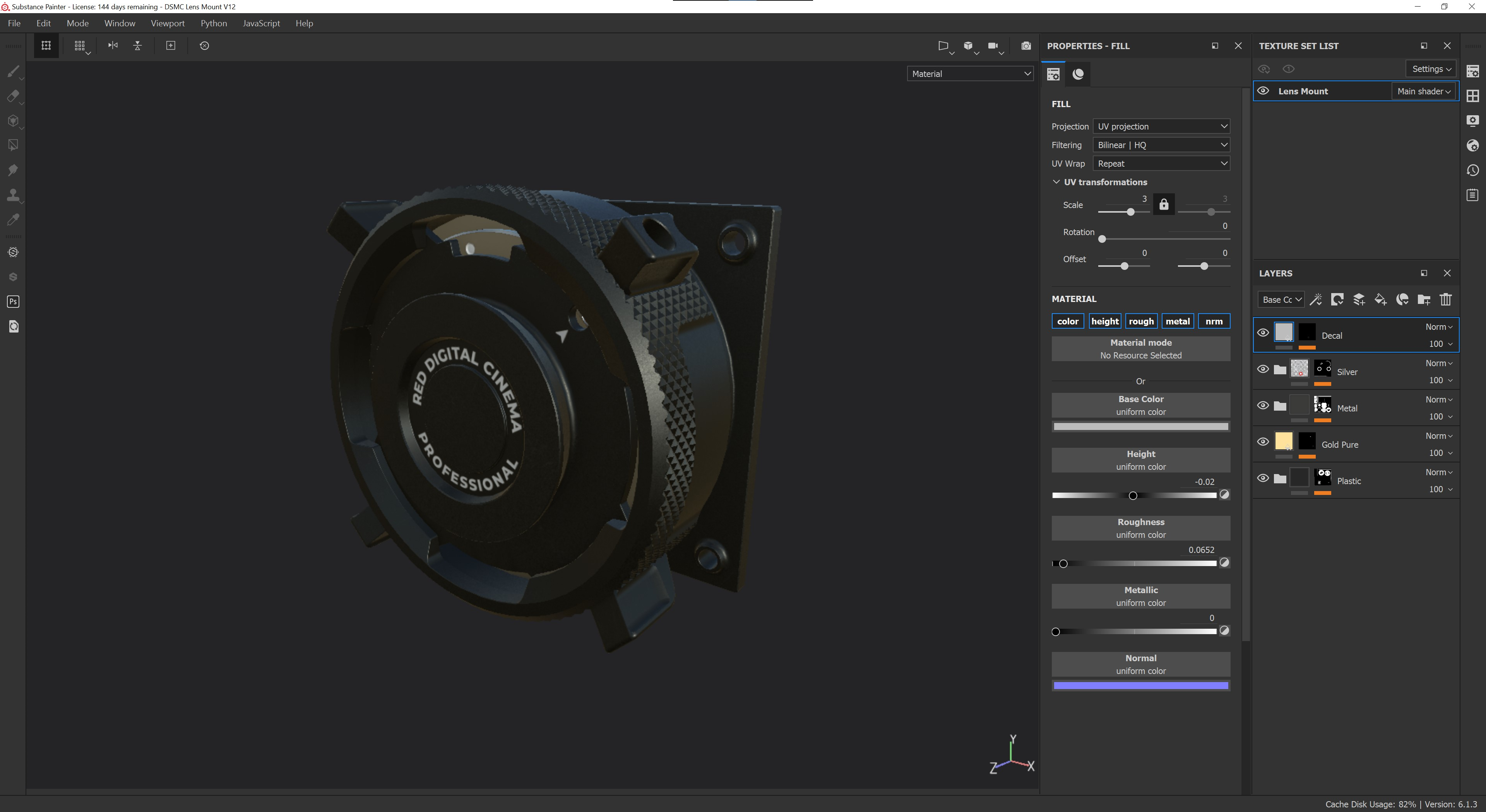 Fully-Rigged-Substance-Lens-Mount